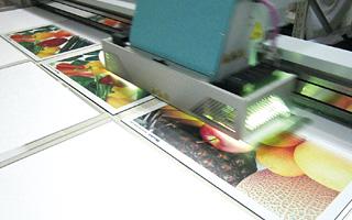 看板印刷風景1