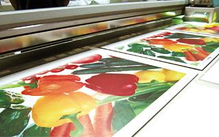 看板印刷風景2